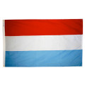 "13"" x 21"" Luxembourg Flag"