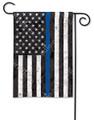 Support The Blue Garden Flag