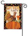 Gather Together Garden Flag