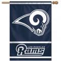 "28"" x 40"" Los Angeles Rams"