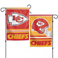 "12"" x 18"" Kansas City Chiefs"