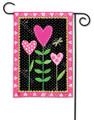 Love Sprouts Garden Flag