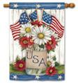 USA Mason Banner