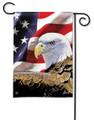 Spirit of Freedom Garden Flag