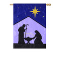 Star of Bethlehem Banner