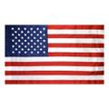 United States Nylon Banner Flag with Pole Sleeve