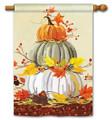 Neutral Pumpkins