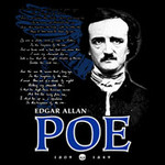 Edgar Allan Poe - Annabel Lee shirt