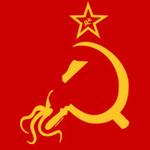 Comrade Cthulhu shirt