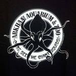 Arkham Aquarium t-shirt