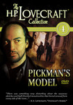 H.P. Lovecraft Collection Vol 4: Pickman's Model (DVD)