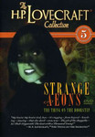 H.P. Lovecraft Collection Vol. 5: Strange Aeons (DVD)