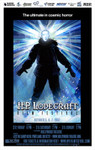 2007 H.P. Lovecraft Film Festival (POSTER)
