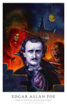 Edgar Allan Poe (POSTER)
