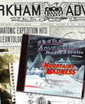 At The Mountains Of Madness (CD)
