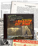 The Shadow Out of Time (CD)
