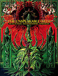The Unspeakable Oath # 16/17 (Call of Cthulhu MAGAZINE)