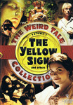 Weird Tale Collection Vol. 1: The Yellow Sign (DVD)