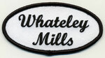 Whateley Mills patch