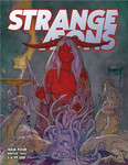 Strange Aeons Magazine Issue #4