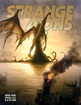 Strange Aeons Magazine Issue #5