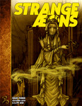 Strange Aeons Magazine #3 (King in Yellow special)