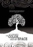 Colour Out of Space DVD (Die Farbe)