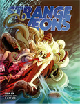 Strange Aeons Magazine Issue #6