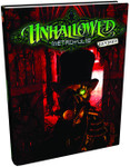 Unhallowed Metropolis (Roleplaying Game) (BOOK)