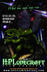 2011 H.P. Lovecraft Film Festival - Portland teaser poster