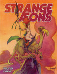 Strange Aeons Magazine Issue #7