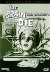 The Brain That wouldn't Die (DVD)