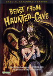 The Beast From Haunted Cave (DVD)