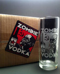 Zombie Vodka Collins set of 2