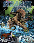 Strange Aeons Magazine Issue #8