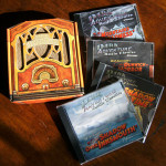 The Dark Adventure Radio Theater Box Set (4 CDS)