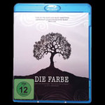 Colour Out of Space Blu Ray (Die Farbe)