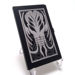 Business Card Case - Balinese Cthulhu