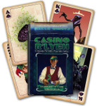 Casino R'lyeh Cthulhu Mythos Poker Cards