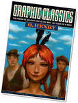 Graphic Classics Volume 11: O. Henry (BOOK)
