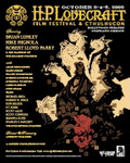 2008 HPLFF / Mignola (POSTER)