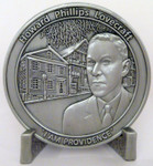 Howard Phillips Lovecraft Commemorative Coin