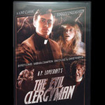 The Evil Clergyman (DVD)