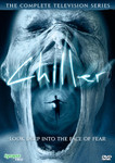 Chiller-the complete television series (DVD)