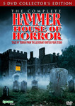 The Complete Hammer House of Horror (DVD)