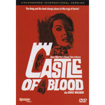 Castle of Blood (DVD)