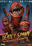 The Deadly Spawn (DVD)
