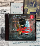 The Case of Charles Dexter Ward radio play (CD)