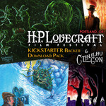 HPLFF Kickstarter Download Pack
