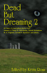 Dead But Dreaming 2 (BOOK)